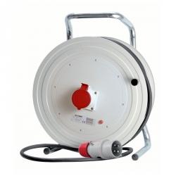 745.300/4-50m - Prodlužovací kabelový buben ROLLER450, délka 50m