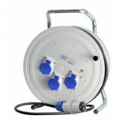745.444-50m - Prodlužovací kabelový buben ROLLER450, délka 50m