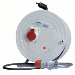 746.100-30m - Prodlužovací kabelový buben ROLLER330, délka 30m