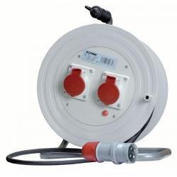 746.110/4-30m - Prodlužovací kabelový buben ROLLER330, délka 30m