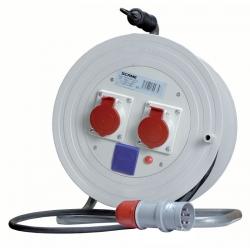746.112-30m - Prodlužovací kabelový buben ROLLER330, délka 30m