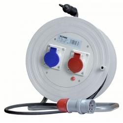 746.140-30m - Prodlužovací kabelový buben ROLLER330, délka 30m