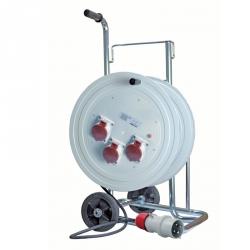 749.111/4-50m - Prodlužovací kabelový buben ROLLER450, délka 50m