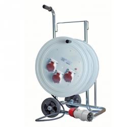 749.111-50m - Prodlužovací kabelový buben ROLLER450, délka 50m