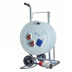 749.211-50m - Prodlužovací kabelový buben ROLLER450, délka 50m