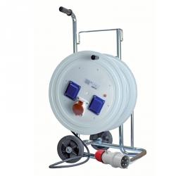 749.221-50m - Prodlužovací kabelový buben ROLLER450, délka 50m