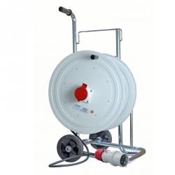 749.300/4-50m - Prodlužovací kabelový buben ROLLER450, délka 50m