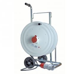 749.300-50m - Prodlužovací kabelový buben ROLLER450, délka 50m