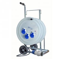 749.444-50m - Prodlužovací kabelový buben ROLLER450, délka 50m