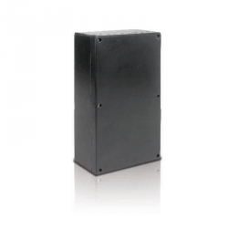 230000000 Gumová  skříň GOMMA - (260x145x80)
