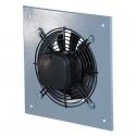 Axis-Q 250 2E - průmyslový axiální ventilátor nástěnný