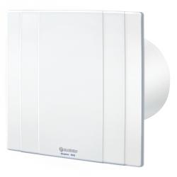 Quatro 150S - moderní koupelnový ventilátor s tahovým spínačem
