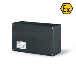 644.0120 Rozbočovací krabice ZENITH Ex II 2GD - 75x160x55