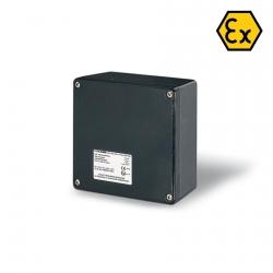 644.0345 Rozbočovací krabice ZENITH Ex II 2GD - 120x122x90