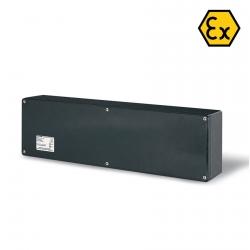 644.0390 Rozbočovací krabice ZENITH Ex II 2GD - 160x560x90