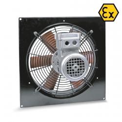 EB 30 4T EX ATEX - axiální ventilátor
