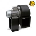 CB 240 2M EX ATEX - radiální ventilátor