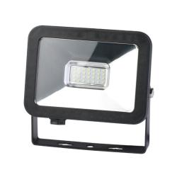 PP3131 LED reflektor 20W, 4000K, 1800lm, IP65 černý