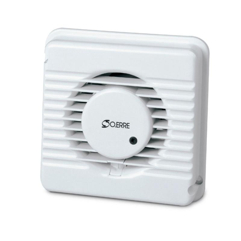 Ventilátor STANDARD 8