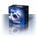 Aero 100S - koupelnový ventilátor s tahovým spínačem