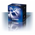 Bravo 150 - tenký ventilátor do koupelny v základním provedení