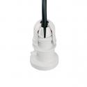 318.1643 Zásuvka 230V/16A třípólová kabelová OPTIMA