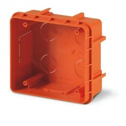 572.0200 Instalační krabice pod omítku série OMNIA