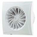 SILEO 100H – výkonný, tichý a úsporný ventilátor s hydrostatem